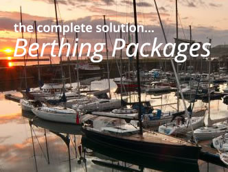 Berthing Packages on the Clyde at Clyde Marina